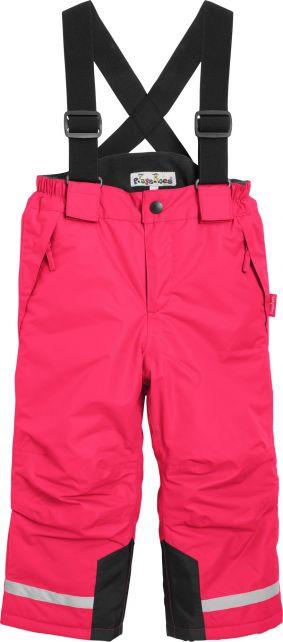 Playshoes---Skibroek-met-bretels---Roze