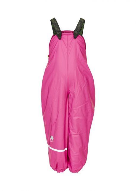 CeLaVi---Regenbroek-met-fleece-voor-kinderen---Roze