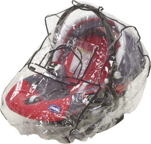 Playshoes---Regenhoes-voor-babystoeltje---Transparant