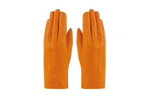 Hatland---Handschoenen-voor-dames---Tara---Geel