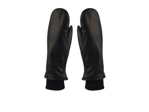 Hatland---Handschoenen-voor-dames---Trix---Zwart