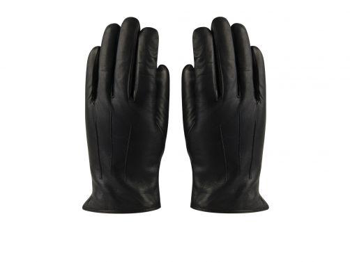 Hatland---Handschoenen-voor-heren---Tiesto---Zwart