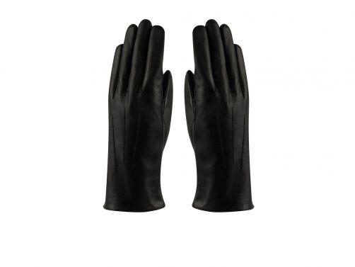 Hatland---Handschoenen-voor-dames---Tara---Zwart