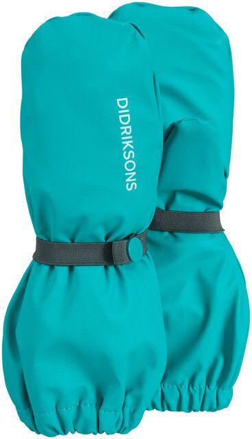 Didriksons---Waterdichte-handschoenen-5-voor-baby's---Groen