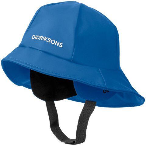 Didriksons---Zuidwesterhoed-5-voor-kinderen---Blauw