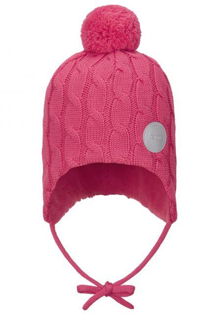 Reima---Muts-voor-baby's---Nunavut---Azalea-pink