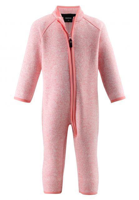 Reima---Fleece-onesie-voor-baby's---Tahti---Bubblegum-roze