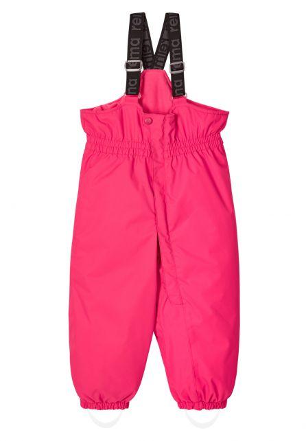 Reima---Skibroek-voor-baby's---Stockholm---Azalea-pink
