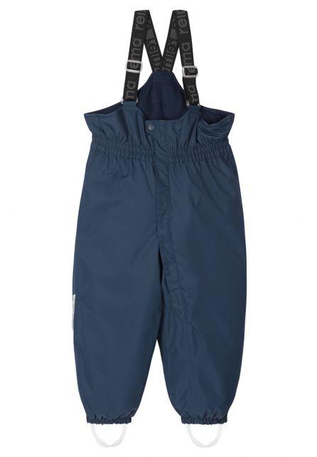 Reima---Skibroek-voor-baby's---Stockholm---Marineblauw