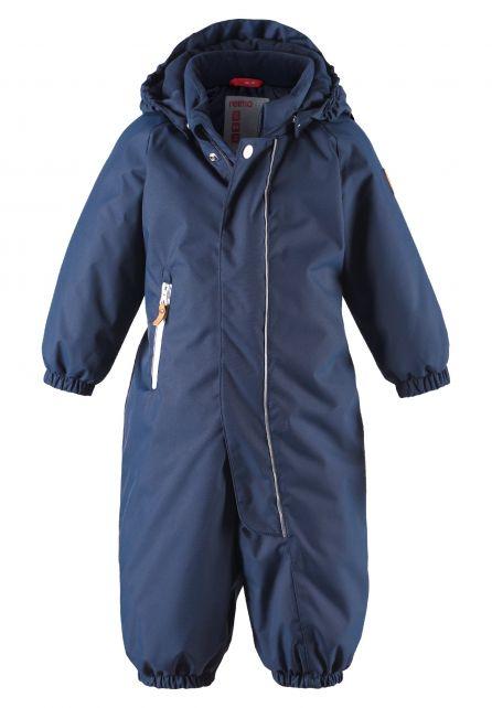 Reima---Sneeuwpakje-voor-baby's---Reimatec---Puhuri---Donkerblauw