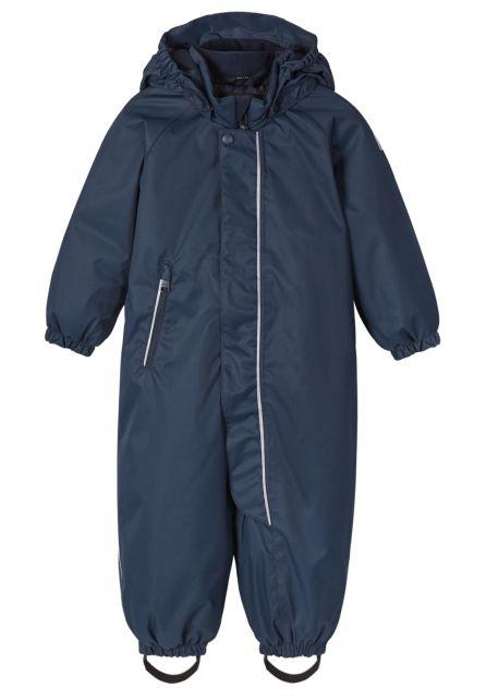 Reima---Sneeuwpak-voor-baby's---Puhuri---Marineblauw