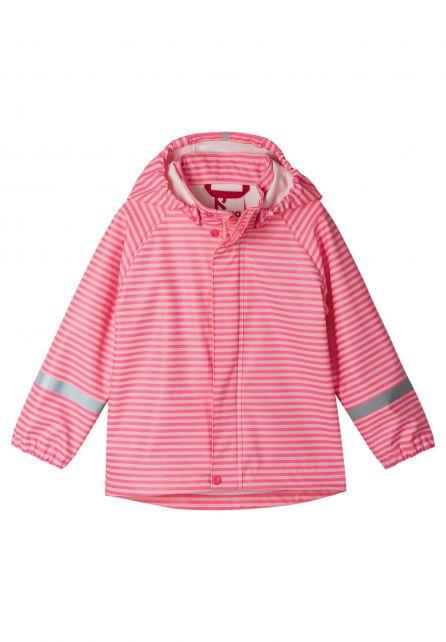Reima---Regenjas-voor-baby's---Vesi---Roze