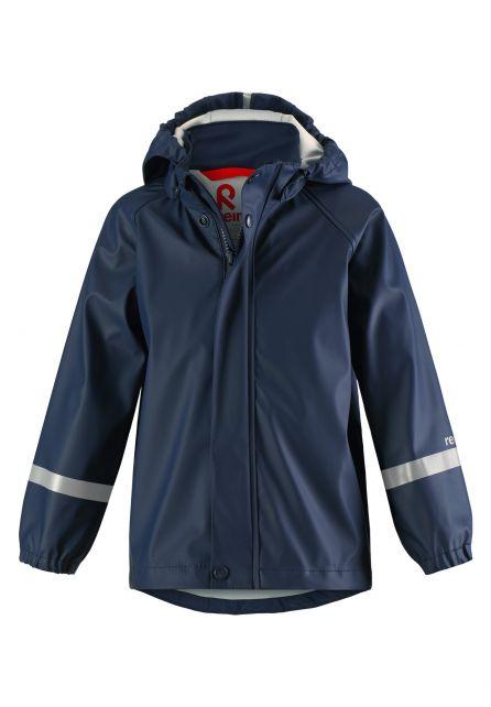 Reima---Regenjas-voor-kinderen---Lampi---Marineblauw