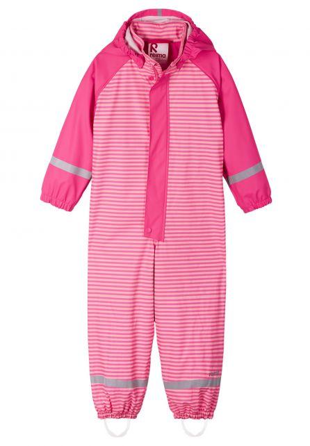 Reima---Regenpak-voor-baby's---Roiske---Roze