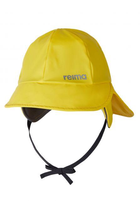 Reima---Regenhoedje-voor-baby's---Rainy---Geel