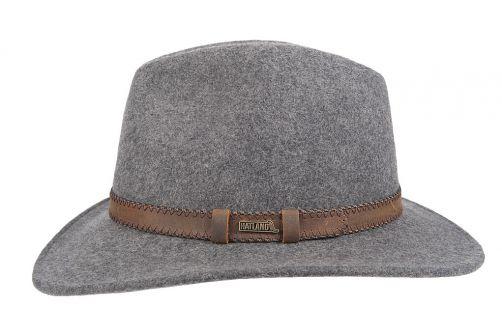 Hatland---Wollen-hoed-voor-volwassenen---Stanfield---Lichtgrijs