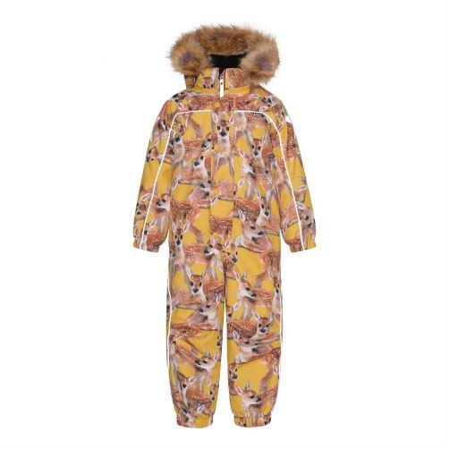 MOLO---Sneeuwpak-voor-meisjes---Polaris-Fur---Hert