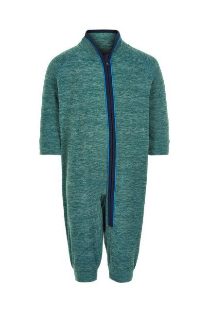 Color-Kids---Fleece-overall-voor-baby's---Melange---Hydro
