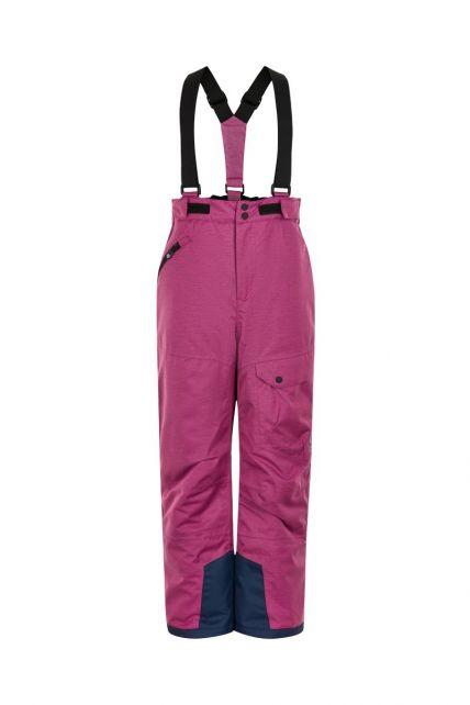Color-Kids---Skibroek-AF-20000-voor-meisjes---Melange---Roze