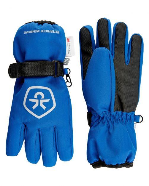 Color-Kids---Waterdichte-handschoenen-voor-kinderen---Galactisch-blauw