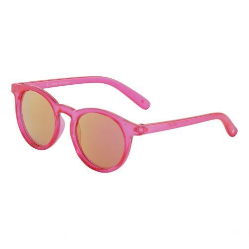 Molo---UV-zonnebril-voor-kinderen---Sun-Shine---Glowing-Pink---Roze