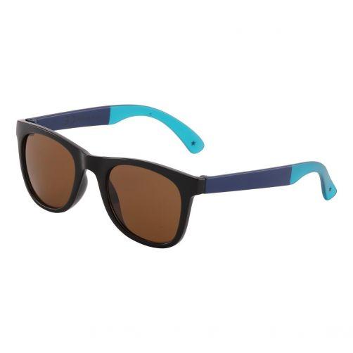 Molo---UV-zonnebril-voor-kinderen---Smile---Very-Black---Zwart