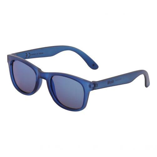 Molo---UV-zonnebril-voor-kinderen---Star---Blue-Cave---Blauw
