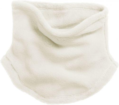 Playshoes---Fleece-cirkel-sjaal---Gebroken-wit