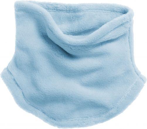 Playshoes---Fleece-cirkel-sjaal---Lichtblauw