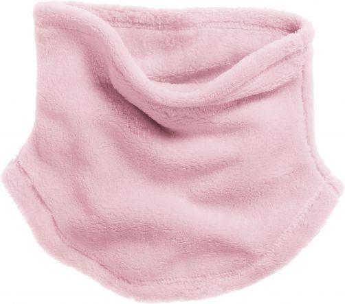 Playshoes---Fleece-cirkel-sjaal---Lichtroze