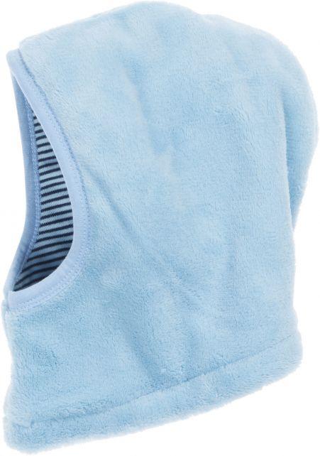 Playshoes---Fleece-bivak-muts---Lichtblauw