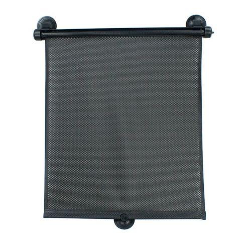 Altabebe---Zonneschermen-voor-autoruiten---Rolscreen---Zwart