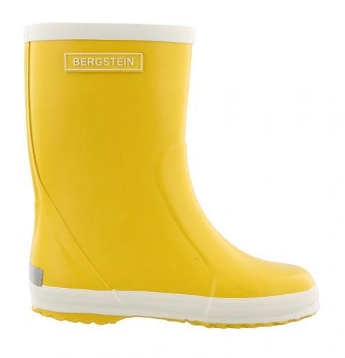 Bergstein---Regenlaarzen-voor-kinderen---Geel