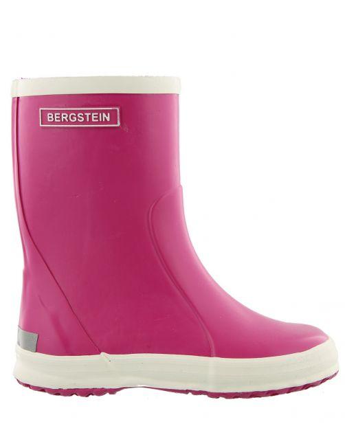 Bergstein---Regenlaarzen-voor-kinderen---Fuchsia