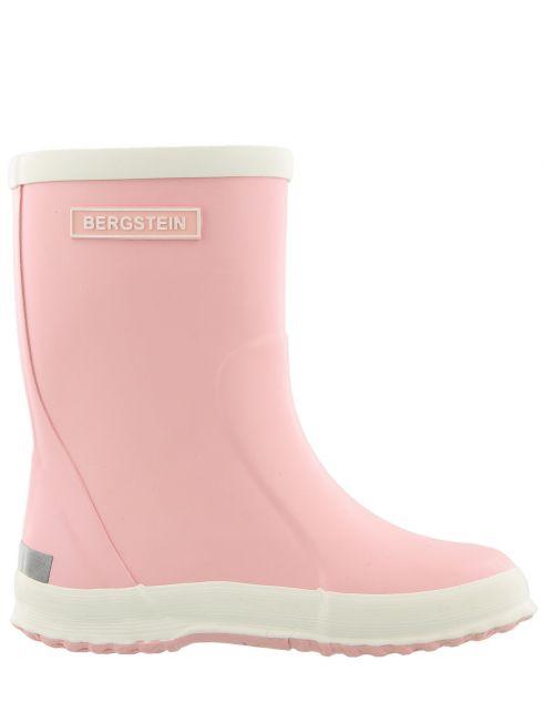 Bergstein---Regenlaarzen-voor-kinderen---Zacht-roze