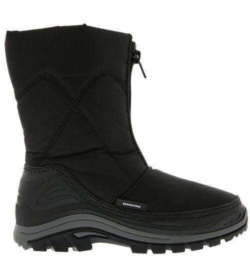 Bergstein---Snowboots/winterlaarzen-BN2201-voor-kinderen---Zwart
