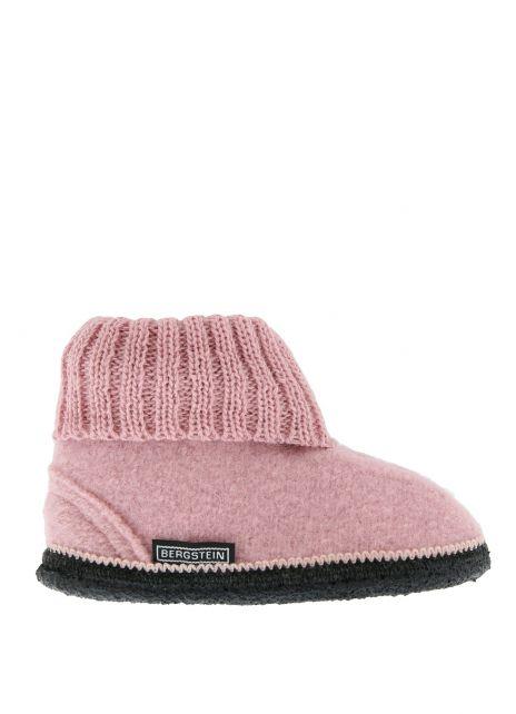 Bergstein---Huissloffen-voor-kinderen-en-volwassenen---Cozy---Zacht-roze