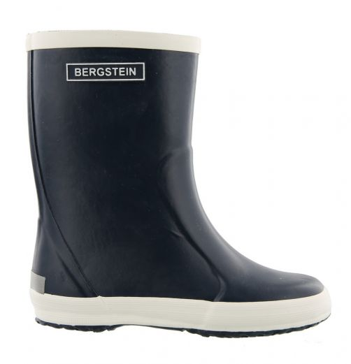 Bergstein---Regenlaarzen-voor-kinderen---Donkerblauw