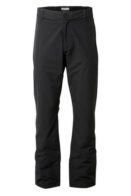 Craghoppers---Waterdichte-hiking-broek-voor-heren---Kiwi-Pro---Zwart