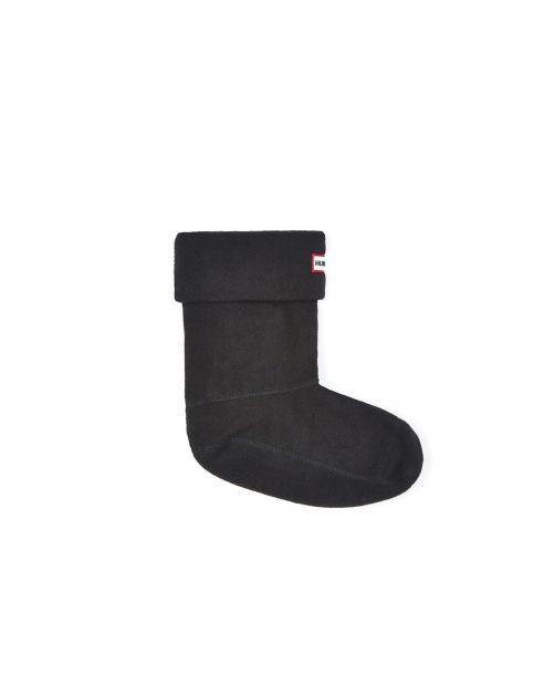 Hunter---Fleece-sokken-voor-kinderen---Original-Kids---Zwart