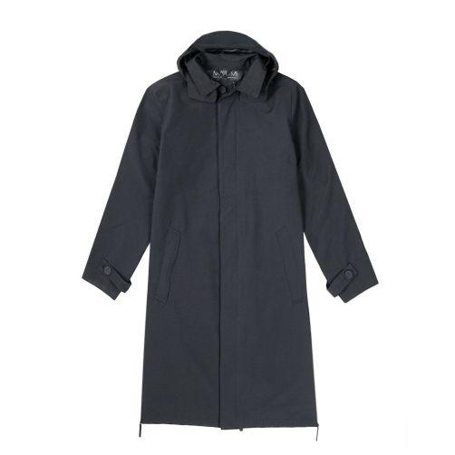 Maium---Regenjas-voor-volwassenen---(05)-Mac---Zwart