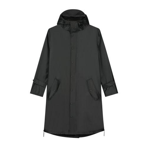 Maium---Regenjas-voor-volwassenen---(01)-Original---Zwart