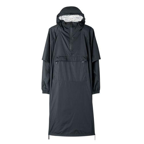 Maium---Regenjas-voor-volwassenen---(08)-Poncho---Zwart