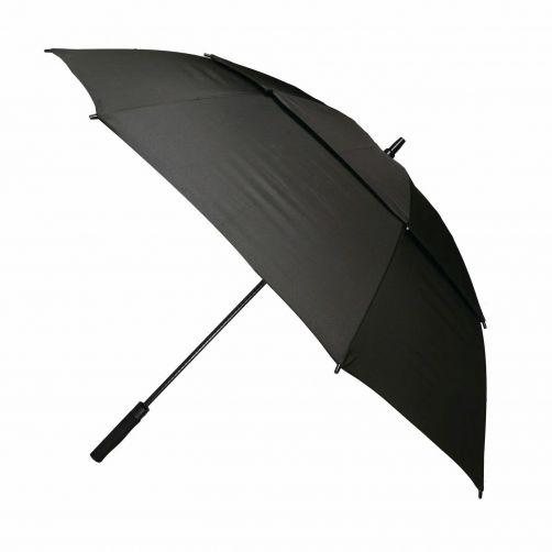 Regatta---Premium-Paraplu---Zwart