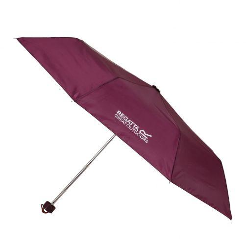 Regatta---Telescopische-paraplu-met-draagtas---Azalia