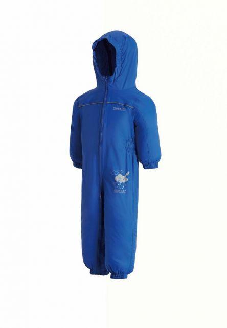 Regatta---Regenpak-voor-peuters---Puddle-IV---Oxford-Blauw