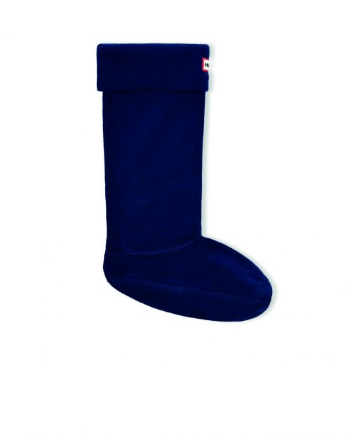 Hunter---Boot-socks-for-adults---Tall---Navy