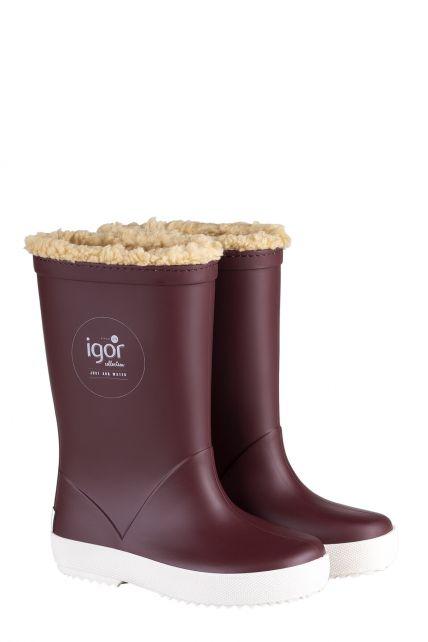Igor---Regenlaarzen-voor-kinderen---Splash-Nautico-Borreguito---Bordeauxrood