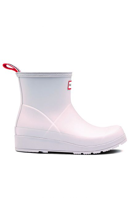 Hunter---Regenlaarzen-voor-dames---Original-Play-Boots---Kort---Zinkgrijs
