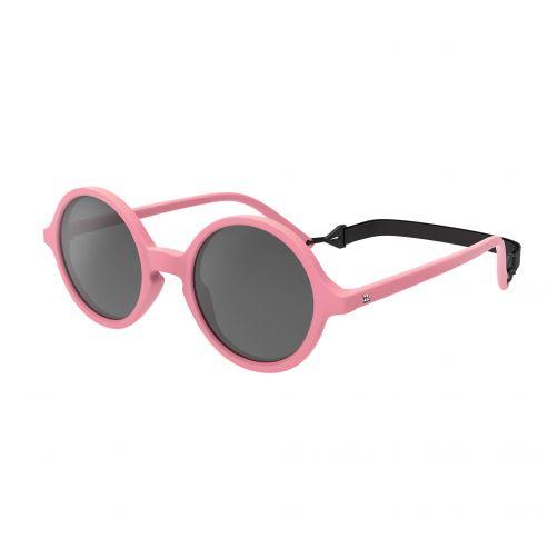 WOAM---Baby's-meisjes-UV-zonnebril---Categorie-3---roze